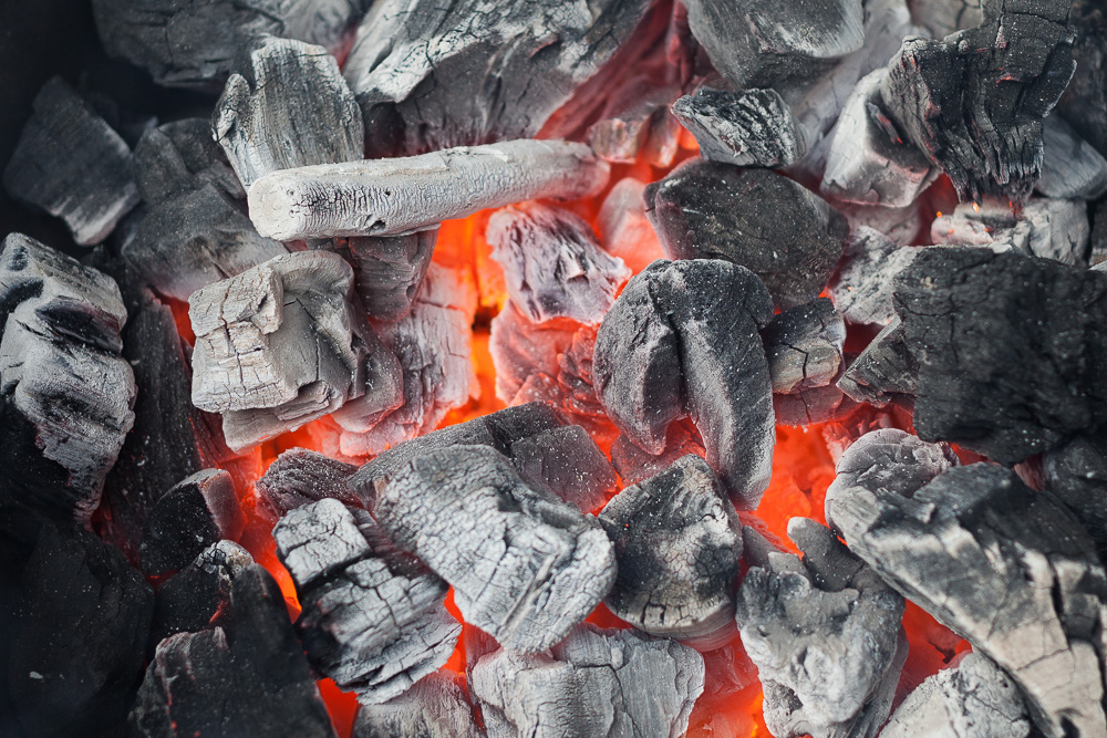 Houtskool kopen waar moet je op letten?