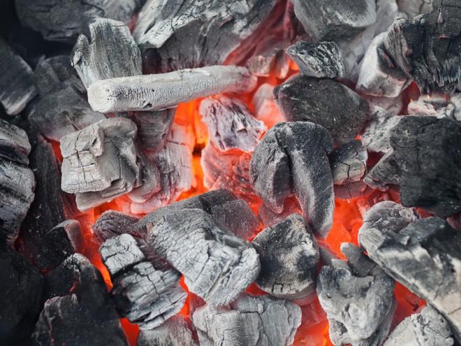 de beste houtskool