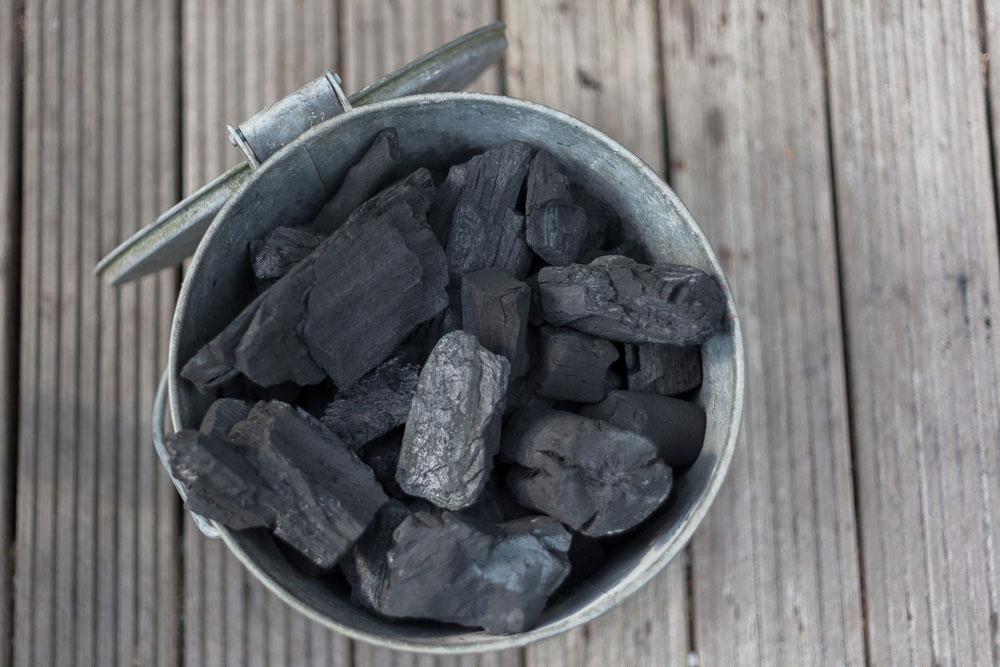 Kamado Houtskool, welke houtskool kan je het beste kiezen?