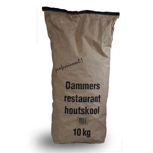 Dammers kopen 10KG Dammers Houtskool