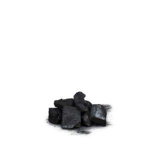 Tamarinde White Binchotan van Flames & Flavour